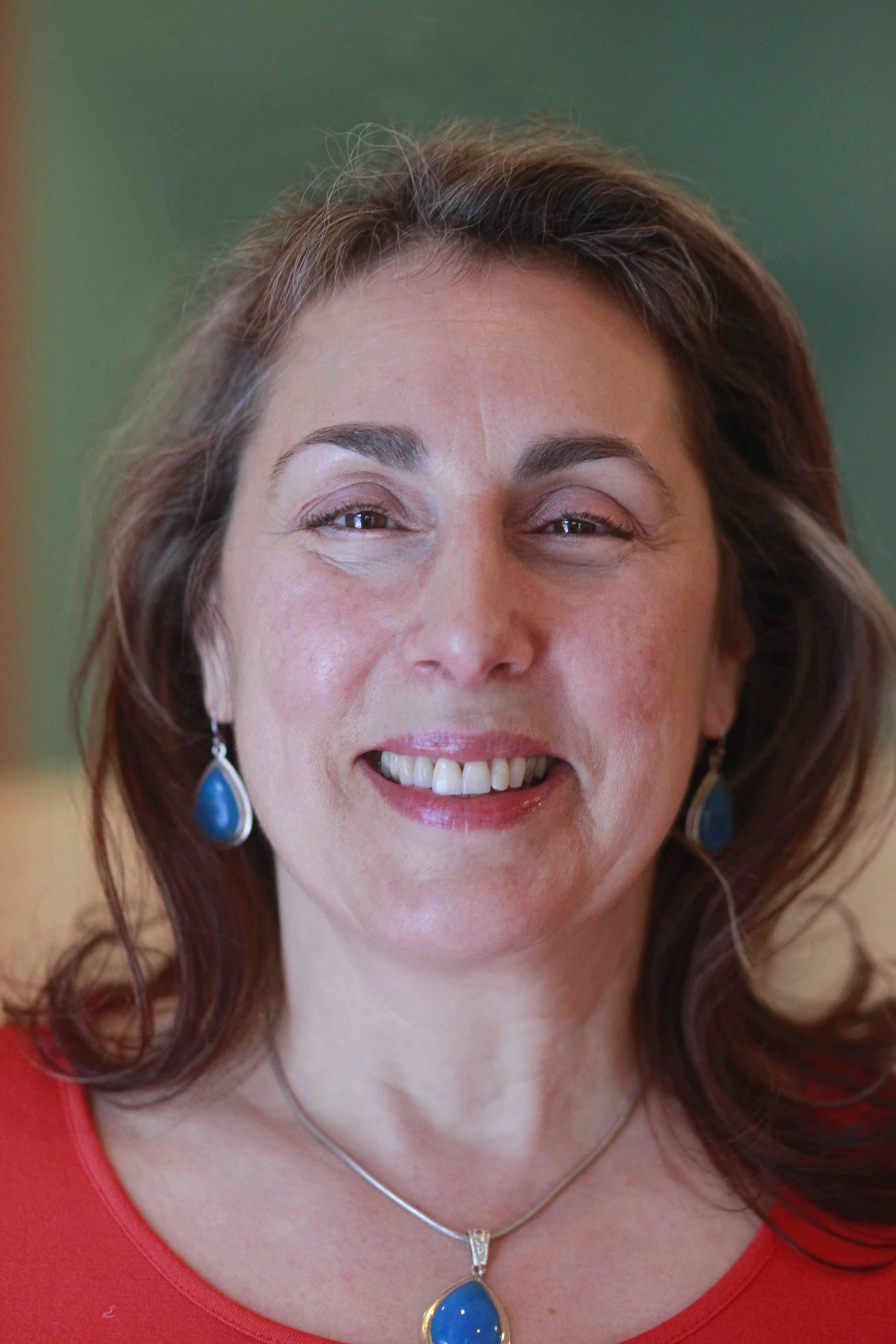 Susan Cuda - Namaste Yoga of Saratoga Spring NY